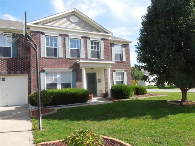 1829 Fortner Drive, Indianapolis, IN 46231 (MLS #21520267) :: Heard Real Estate Team