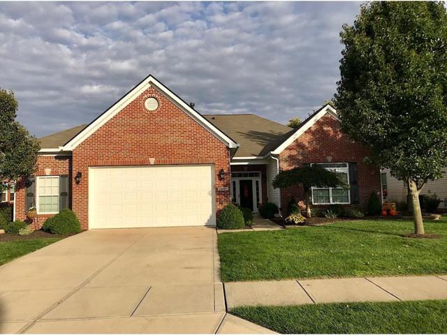 13657 Seven Oaks Drive, Fishers, IN 46038 (MLS #21520315) :: Indy Plus Realty Group- Keller Williams