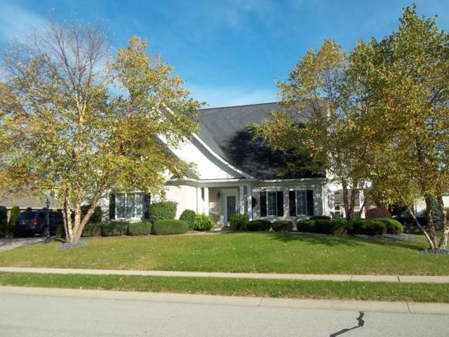 2438 Winners Circle, Shelbyville, IN 46176 (MLS #21520794) :: The Evelo Team