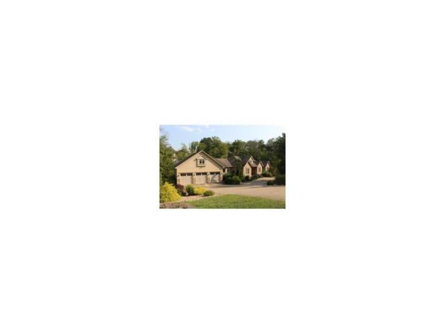 917 Walnut Ridge Trail, Lawrenceburg, IN 47025 (MLS #21520797) :: RE/MAX Ability Plus