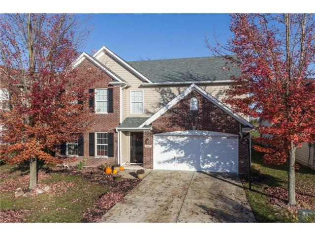 8867 N White Tail Trail, Mc Cordsville, IN 46055 (MLS #21520890) :: The Evelo Team