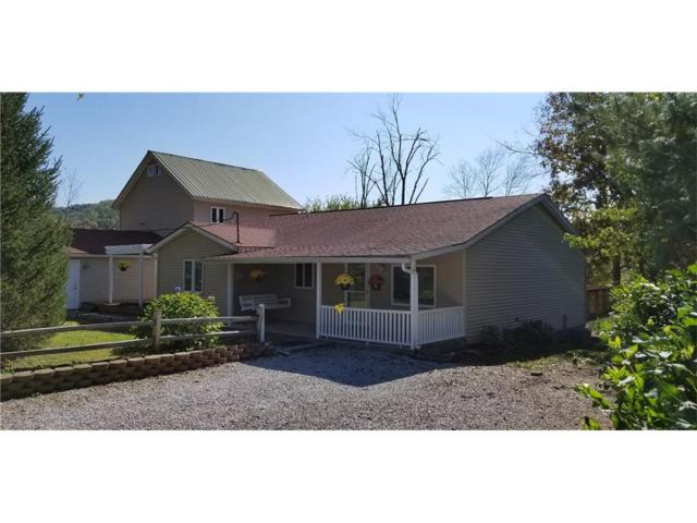 269 Gatesville Road, Morgantown, IN 46160 (MLS #21520909) :: RE/MAX Ability Plus