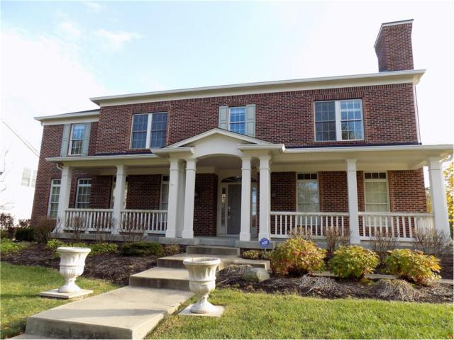 1787 Halifax Street, Carmel, IN 46032 (MLS #21521942) :: Mike Price Realty Team - RE/MAX Centerstone