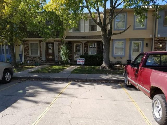 3761 Lima Court, Indianapolis, IN 46227 (MLS #21522176) :: Indy Scene Real Estate Team