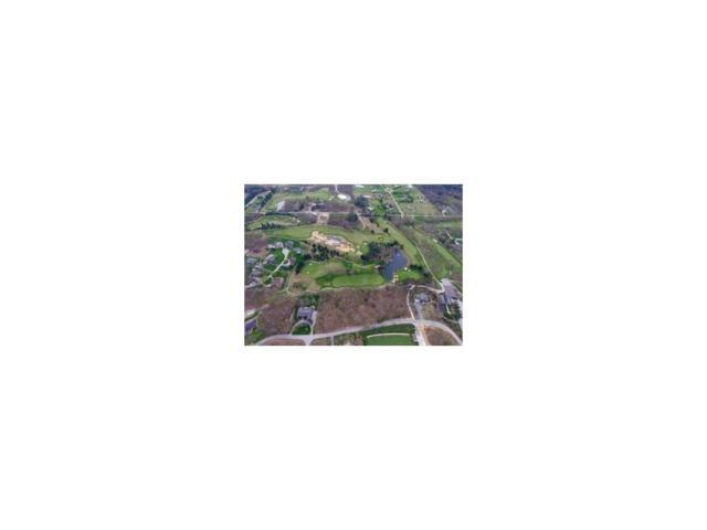 10550 Mulligan Drive, Wheatfield, IN 46392 (MLS #21522205) :: The ORR Home Selling Team