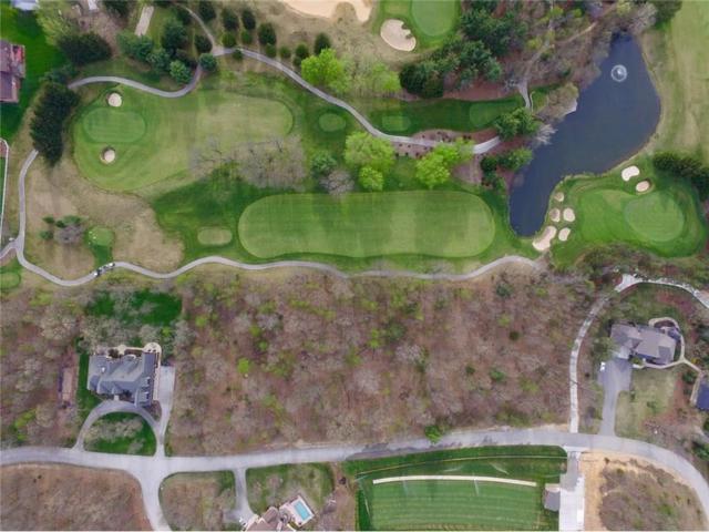 10516 Mulligan Drive, Wheatfield, IN 46392 (MLS #21522313) :: The ORR Home Selling Team