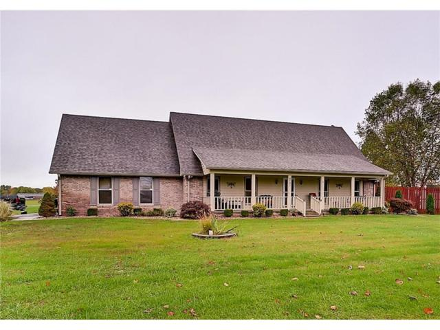 9731 N Kitchen Road, Mooresville, IN 46158 (MLS #21522442) :: Heard Real Estate Team