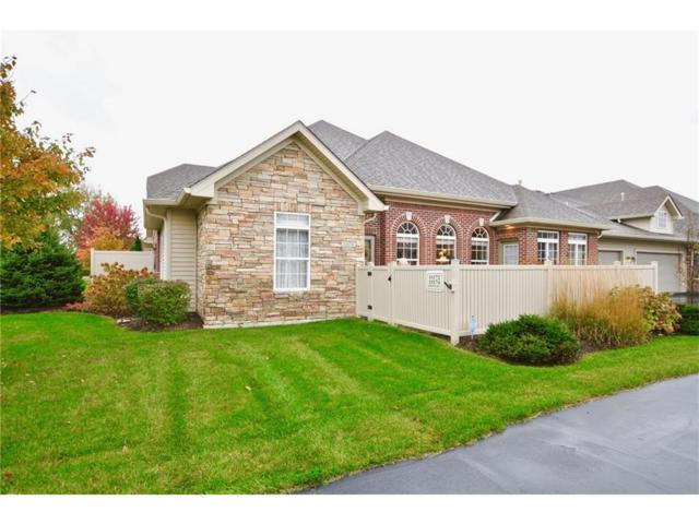 11174 Red Fox Run, Fishers, IN 46038 (MLS #21522530) :: Indy Scene Real Estate Team