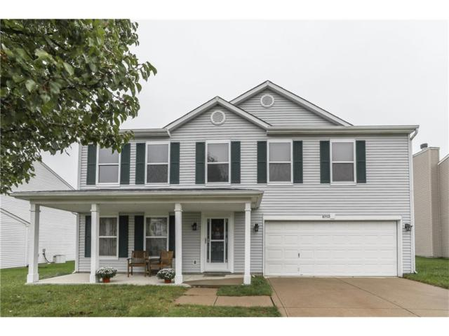 8752 Blooming Grove Drive, Camby, IN 46113 (MLS #21522624) :: Heard Real Estate Team