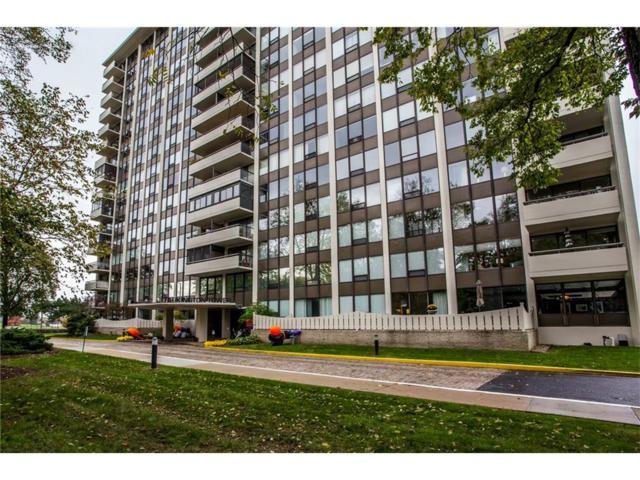 4000 N Meridian Street 16H, Indianapolis, IN 46208 (MLS #21522674) :: Indy Scene Real Estate Team