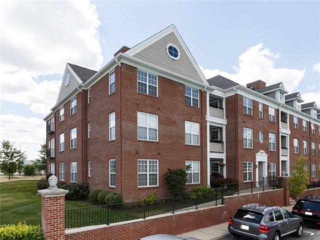 451 American Way N 3A, Carmel, IN 46032 (MLS #21522742) :: Indy Scene Real Estate Team