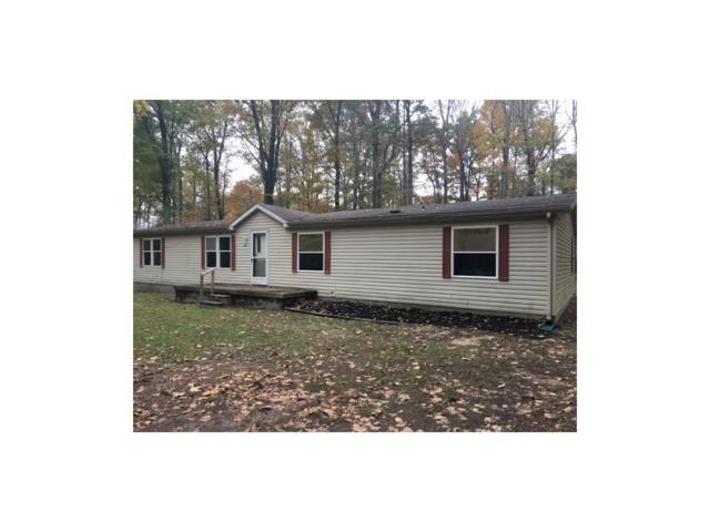 2330 Shakertown Way, North Vernon, IN 47265 (MLS #21522767) :: Indy Scene Real Estate Team