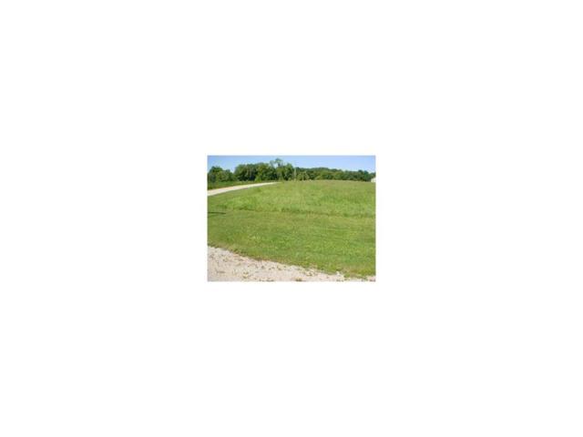 20 Heron Way, Greencastle, IN 46135 (MLS #21522799) :: FC Tucker Company