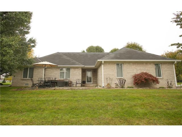 464 Meadows Drive, Pittsboro, IN 46167 (MLS #21522918) :: Heard Real Estate Team