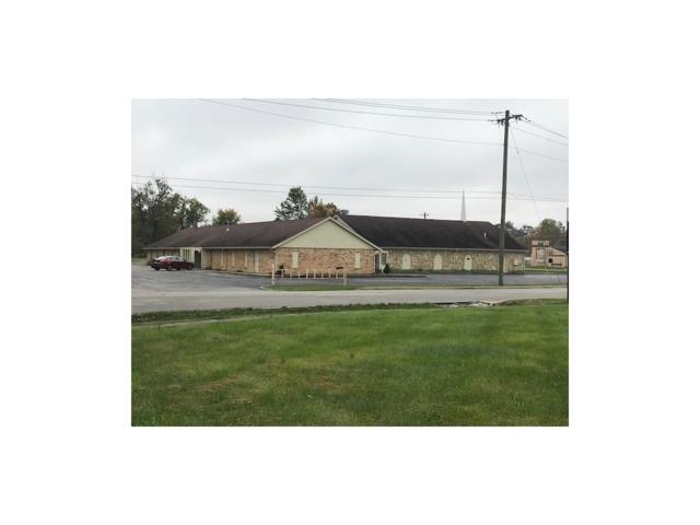 7065 E County Road 400 N, Brownsburg, IN 46112 (MLS #21523187) :: FC Tucker Company