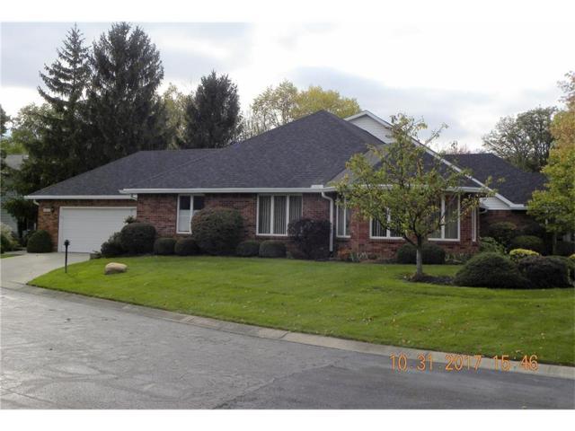 4501 N Wheeling Avenue 9A-#6, Muncie, IN 47304 (MLS #21523217) :: Indy Scene Real Estate Team