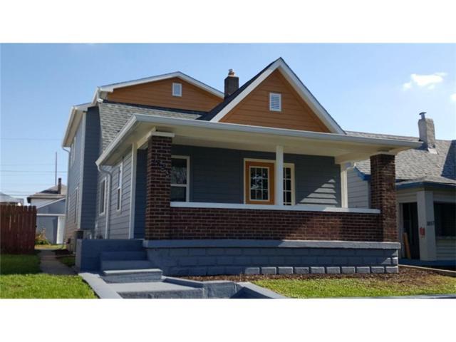 1853 Barth Avenue, Indianapolis, IN 46203 (MLS #21523293) :: Indy Scene Real Estate Team