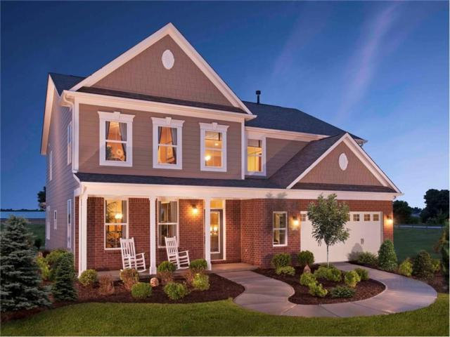 9741 Mariners Crest, Mc Cordsville, IN 46055 (MLS #21523315) :: The Evelo Team