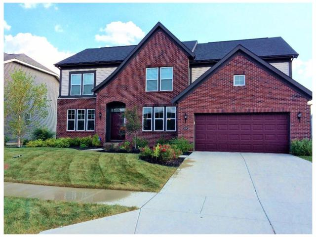 6419 W Clearview Drive, Mc Cordsville, IN 46055 (MLS #21523444) :: The Evelo Team