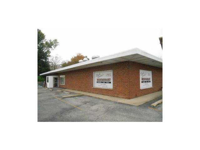 205 Waynetown Road, Crawfordsville, IN 47933 (MLS #21523568) :: Indy Plus Realty Group- Keller Williams