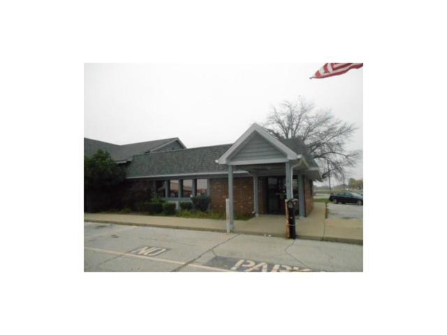 1450 Darlington Avenue, Crawfordsville, IN 47933 (MLS #21523609) :: The Evelo Team