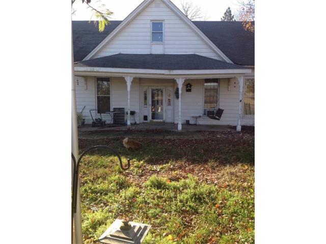 2641 W U.S.  Highway 36, Danville, IN 46122 (MLS #21523613) :: Heard Real Estate Team