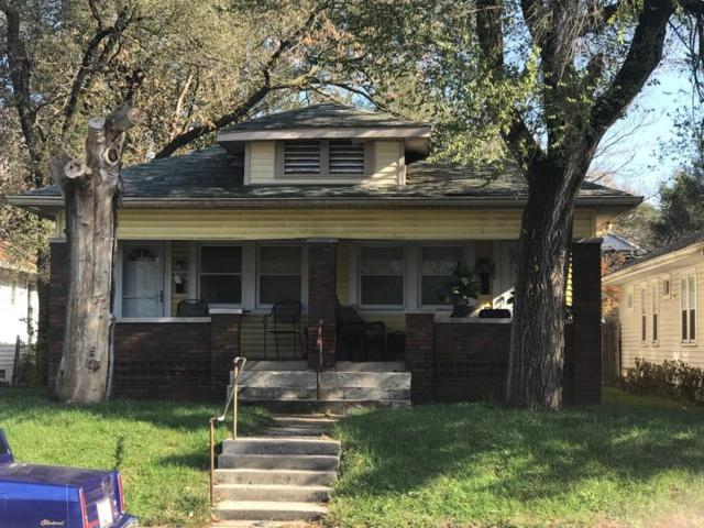 1917 N Harding Street, Indianapolis, IN 46202 (MLS #21523770) :: RE/MAX Ability Plus
