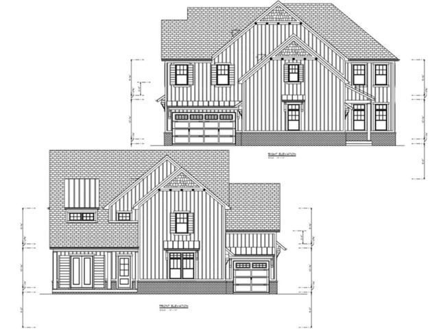 1035 Oswego Road, Carmel, IN 46032 (MLS #21523796) :: RE/MAX Ability Plus