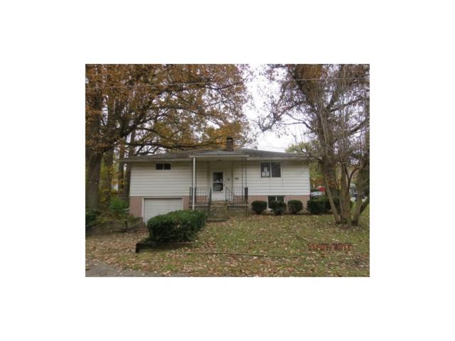 2604 E 6th Street, Anderson, IN 46012 (MLS #21523825) :: Indy Scene Real Estate Team