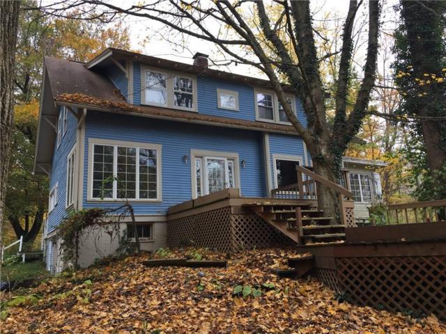 485 E Main Street, Danville, IN 46122 (MLS #21523891) :: Heard Real Estate Team