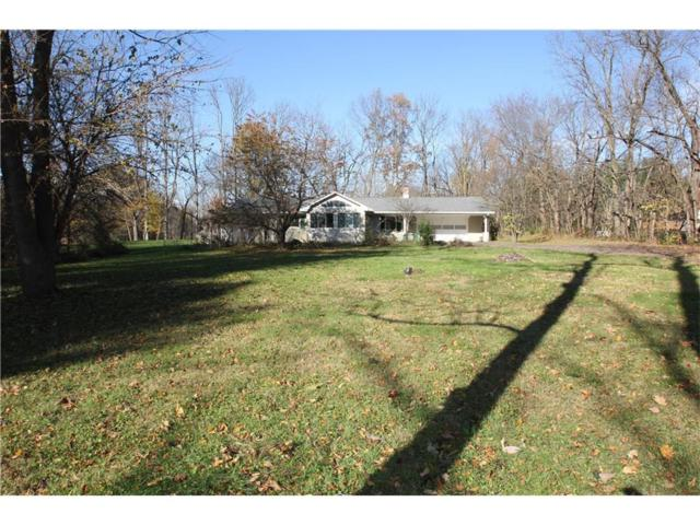 5228 E Us Highway 136, Pittsboro, IN 46167 (MLS #21523901) :: Heard Real Estate Team
