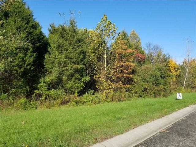 8412 N Twisted Oak Drive, Martinsville, IN 46151 (MLS #21524022) :: The ORR Home Selling Team