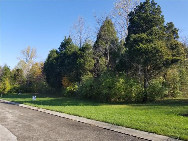 8433 N Twisted Oak Drive, Martinsville, IN 46151 (MLS #21524023) :: The ORR Home Selling Team
