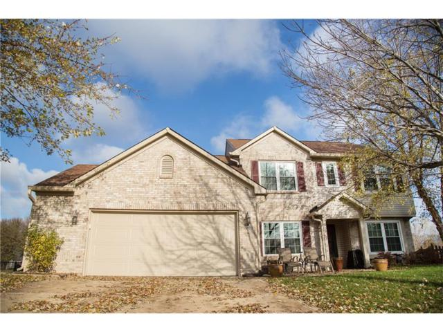 13970 N Old Otto Court, Camby, IN 46113 (MLS #21524041) :: Heard Real Estate Team