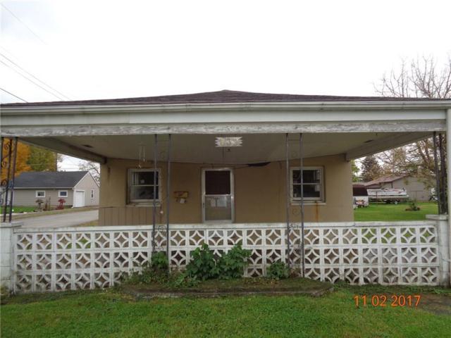 839 Jackson Street, Hope, IN 47246 (MLS #21524107) :: Indy Scene Real Estate Team