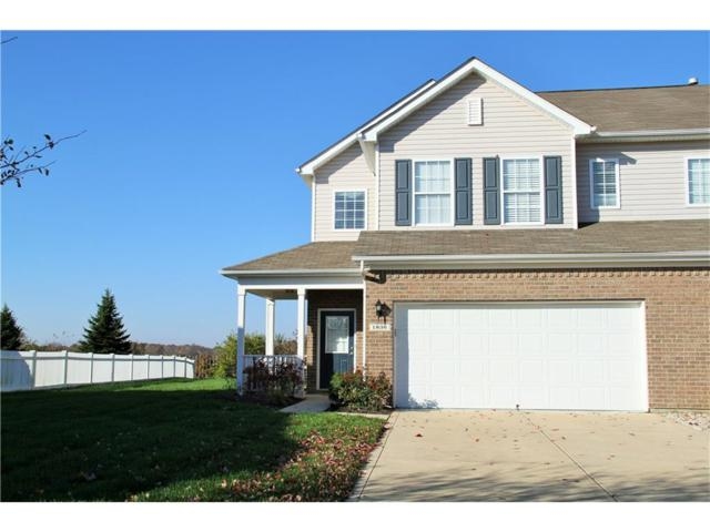 1836 Silverberry Drive, Indianapolis, IN 46234 (MLS #21524191) :: The Evelo Team