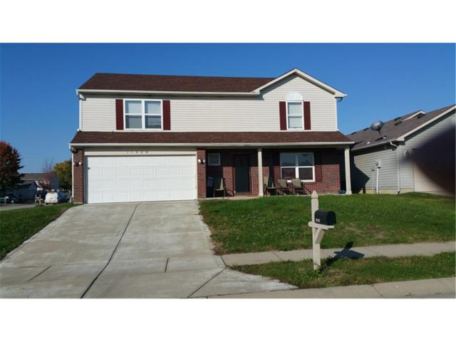 11324 Roundwood Court, Indianapolis, IN 46035 (MLS #21524289) :: RE/MAX Ability Plus