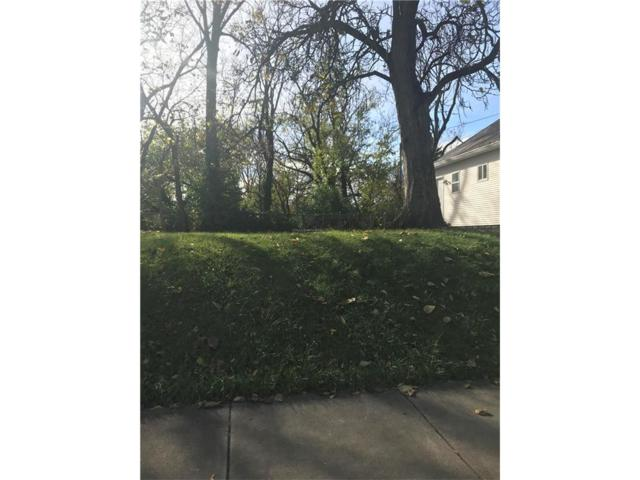 311 W 26th Street, Indianapolis, IN 46208 (MLS #21524342) :: Richwine Elite Group