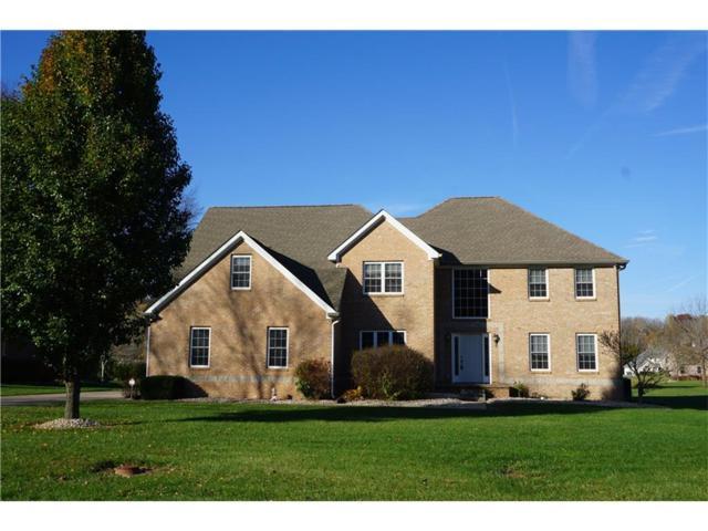 2750 Sunderland Drive, Martinsville, IN 46151 (MLS #21524353) :: Indy Plus Realty Group- Keller Williams