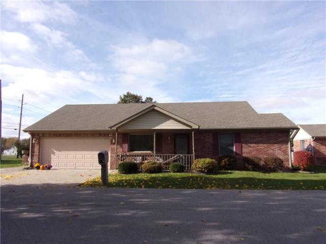 31 N Deer Cliff Drive, Crawfordsville, IN 47933 (MLS #21524441) :: Indy Scene Real Estate Team