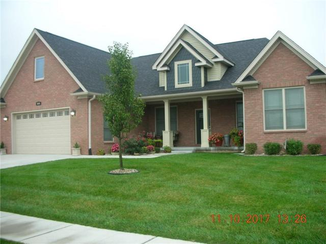 5985 Conifer Court, Columbus, IN 47201 (MLS #21524468) :: Indy Plus Realty Group- Keller Williams
