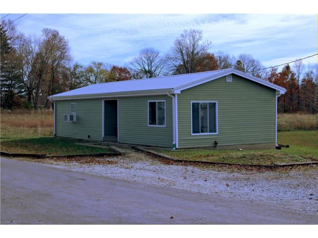 1413 E Hornettown Road, Morgantown, IN 46160 (MLS #21524481) :: RE/MAX Ability Plus