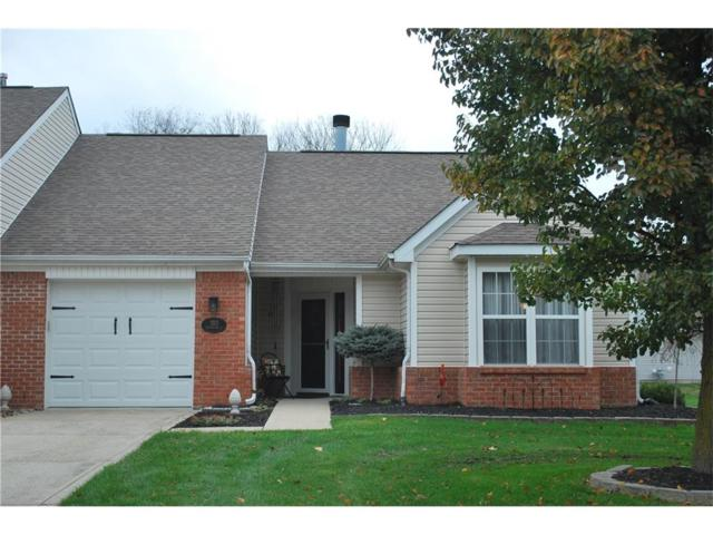 7013 Peacock Lake Court, Plainfield, IN 46168 (MLS #21524488) :: Heard Real Estate Team