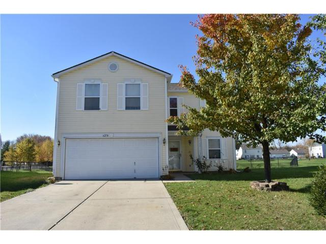 6274 E Clarks Hill Way, Camby, IN 46113 (MLS #21524644) :: Heard Real Estate Team
