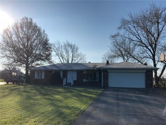 7345 E Co Rd 900N, Brownsburg, IN 46112 (MLS #21524650) :: The Evelo Team