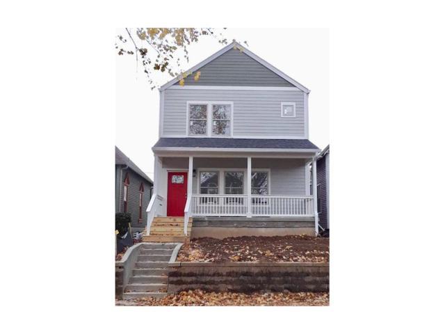 1315 Sturm Avenue, Indianapolis, IN 46202 (MLS #21524677) :: Indy Scene Real Estate Team