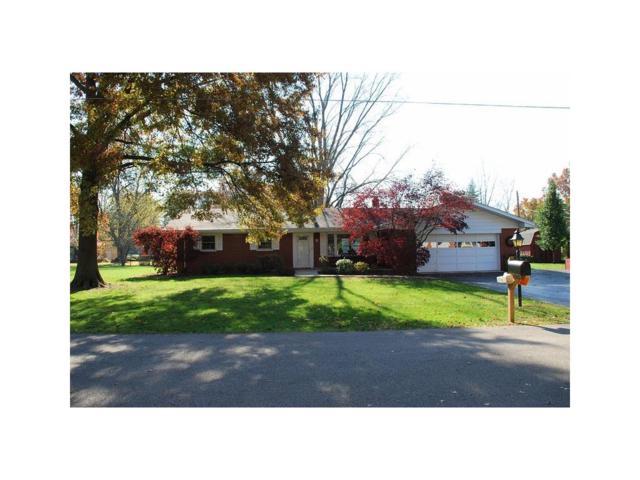 627 Redbud Lane, Plainfield, IN 46168 (MLS #21524755) :: The Evelo Team