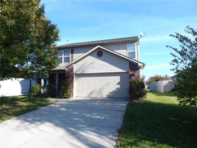 349 Harts Ford Way, Brownsburg, IN 46112 (MLS #21524801) :: Heard Real Estate Team