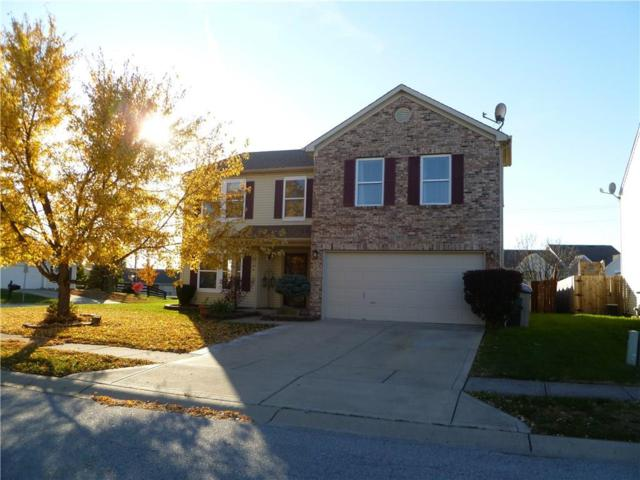 8850 Taggart Drive, Camby, IN 46113 (MLS #21524877) :: Heard Real Estate Team