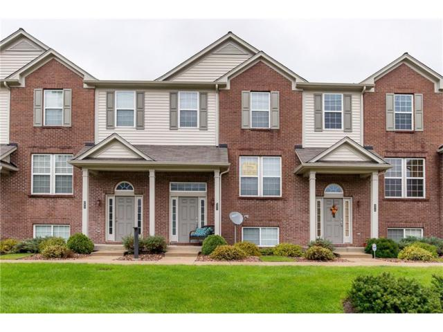 8421 Codesa Way, Indianapolis, IN 46278 (MLS #21524889) :: The ORR Home Selling Team